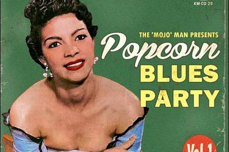 Koko Mojo Records Roundup