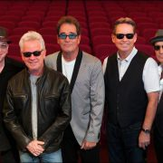 Huey Lewis And The News – Weather