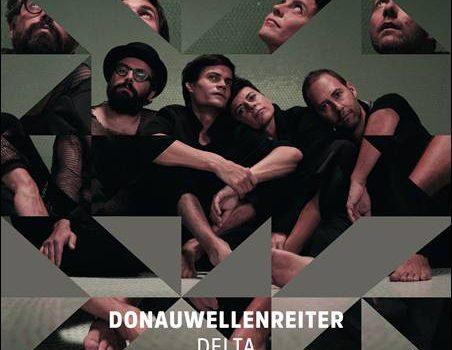 Donauwellenreiter – Delta