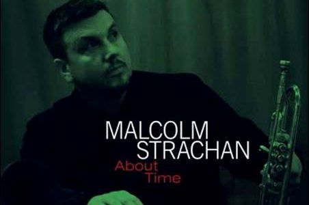 Malcolm Strachan – About Time
