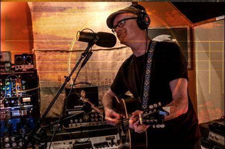 Ben Reel – The Nashville Calling