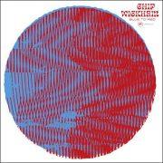 Chip Wickham – Blue To Red