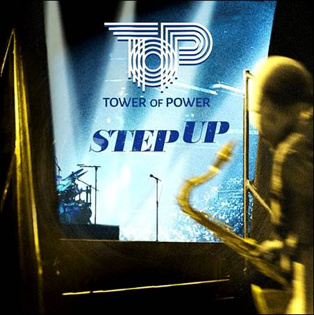Tower Of Power – Step Up