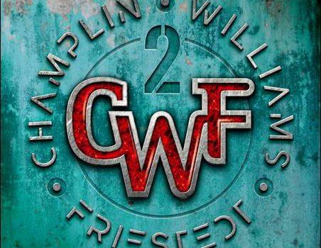 CWF-Champlin Williams Friestedt – II