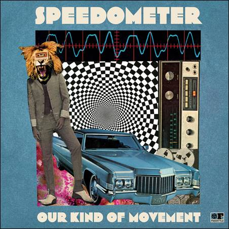 Speedometer – Our Kind Of Movement
