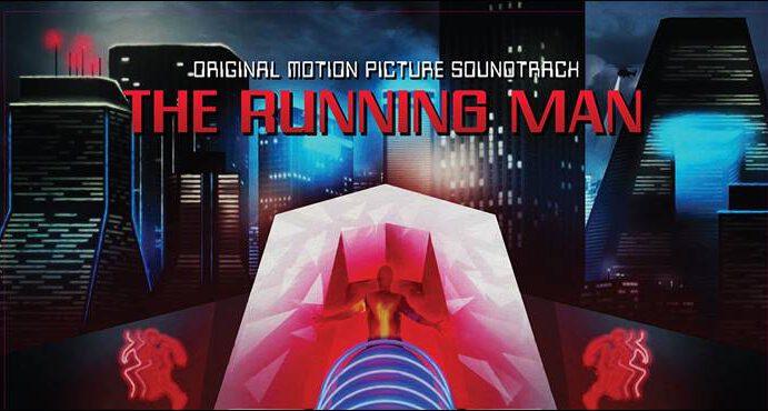 Harold Faltermeyer – The Running Man OST