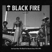 Various – Black Fire – Soul Love Now