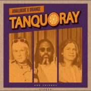 Tanquoray – Analogue X Orange
