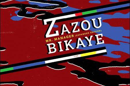 Zazou Bikaye – Mr. Manager