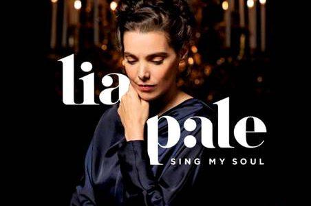 Lia Pale – Sing My Soul