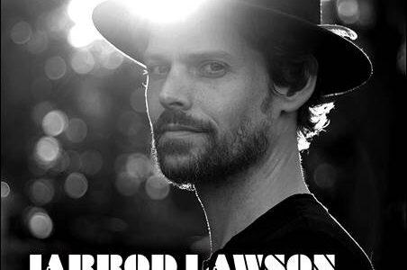 Jarrod Lawson – Be The Change