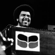 George Duke – Liberated Duke – MPS Reissues