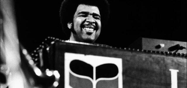 George Duke – Liberated Duke – MPS Reissues