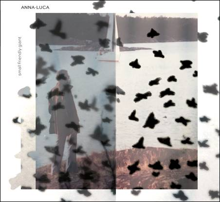 Anna.Luca – Small Friendly Giant