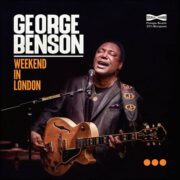 George Benson – Weekend In London