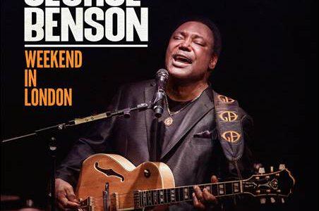George Benson – Weekend In London