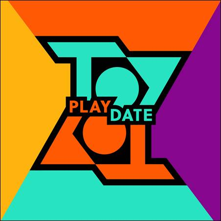 TOYTOY – Playdate