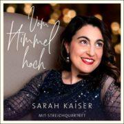Sarah Kaiser – Vom Himmel hoch