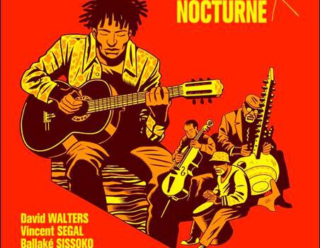 David Walters – Nocturne