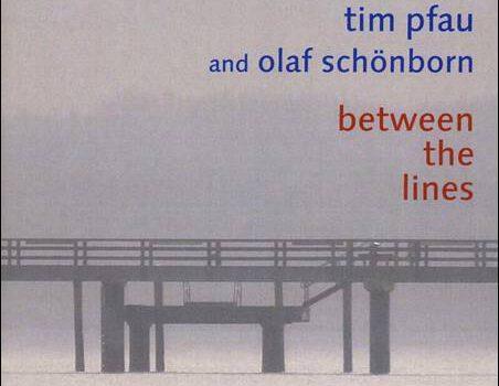 Tim Pfau and Olaf Schönborn