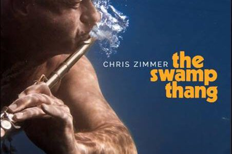 Chris Zimmer – The Swamp Thang