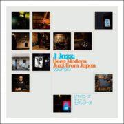 Various – J Jazz: Deep Modern Jazz From Japan Volume 3