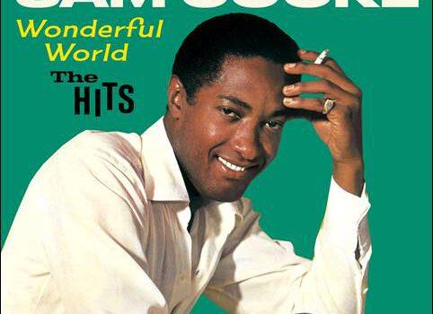 Sam Cooke – Wonderful World – The Hits