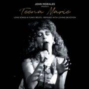 John Morales presents Teena Marie – Love Songs & Funky Beats