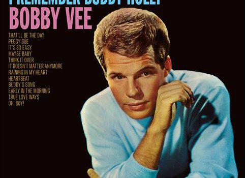 Bobby Vee – I Remember Buddy Holly