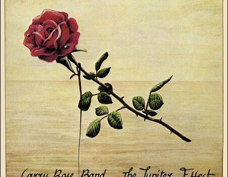 Larry Rose Band – The Jupiter Effect