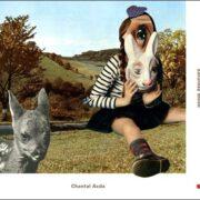 Chantal Acda – Saturday Moon