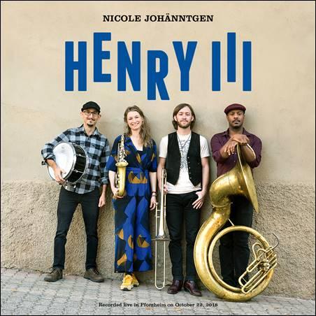 Nicole Johänntgen – Henry III