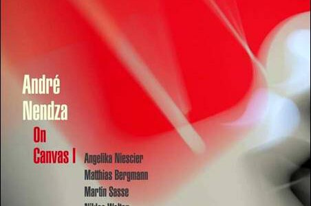 André Nendza – On Canvas I