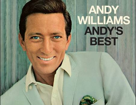 Andy Williams – Andy's Best