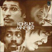 Kohsuke Mine – First