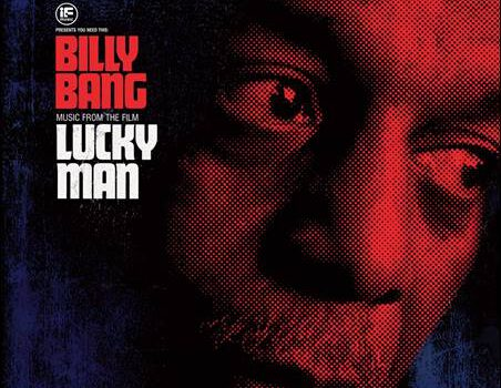 Billy Bang – Music From The Film Lucky Man