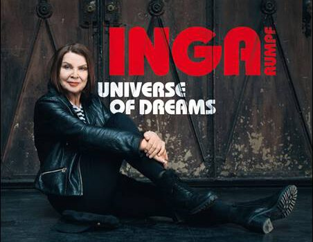 Inga Rumpf – Universe Of Dreams/Hidden Tracks