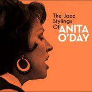 Anita O'Day – The Jazz Stylings Of Anita O'Day