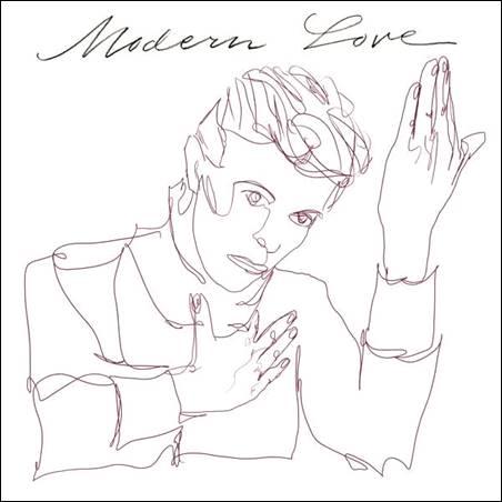 Various – Modern Love