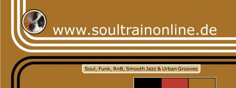 soultrainonline.de - Flyer (2008-2015)