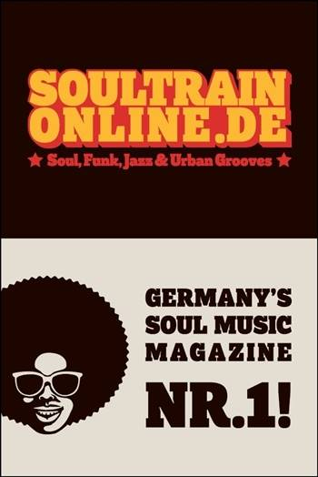 soultrainonline.de - Logo (2016 - Version)
